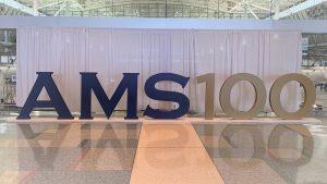AMS100 Meeting