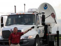 NSSL Retiree added to the COMET Hall of Fame