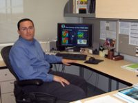 NSSL researcher invited speaker at 2009 International Radar Conference