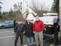 Mobile radar to assist weather nowcasting for 2010 Olympic Games