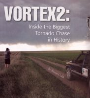VORTEX2 article published in Weatherwise