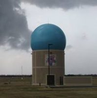 NSSL prepares for first study of operational impacts of faster radar data