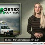 VORTEX2 video posted