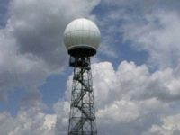 NSSL shares radar research across the border