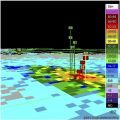 Multiple Radars Multiple Sensors (MRMS) system can give useful pictures of the weather.