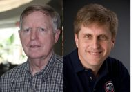 Two NSSL researchers elected AMS Fellows