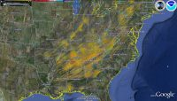 NSSL product captures rotation tracks of April 27 tornado outbreak