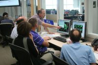NOAA Hazardous Weather Testbed Spring Experiments - 2011