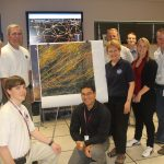 NSSL's Rotation Tracks image of the tornado outbreak gets some appreciation!