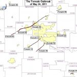 PAR Captures Long-lived Tornado in May 24, 2011 Outbreak