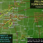 NSSL scientists study tornadoes in their own backyard