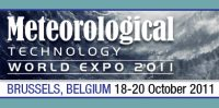Meteorological Technology World Expo to feature NSSL researcher