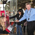 NSSL partners with San Francisco's Exploratorium