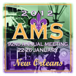 NSSL researchers to present at AMS annual meeting