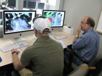 2012 Hazardous Weather Testbed Spring Experiments