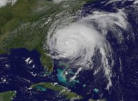 2012 Atlantic hurricane season to provide CI-FLOW research opportunity