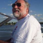 We celebrate Doug Forsyth! Retiring at the end of June...