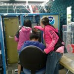 NSSL researcher works with Native Alaskan students on weather and climate