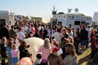 NSSL gears up for the National Weather Festival