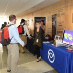 NSSL showcases research at OU GIS Day