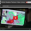 New video about NSSL radar research