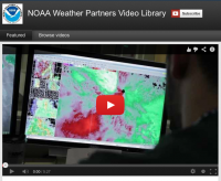 New video:  NOAA National Severe Storms Laboratory Radar Research