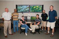 NSSL/CIMMS team receives 2013 NOAA Technology Transfer Award