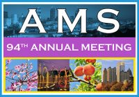 NSSL/CIMMS researchers to present at AMS annual meeting