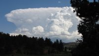 NSSL scientists awarded an NSF grant to improve convective-scale weather prediction