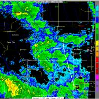 2014 Multi-function Phased Array Radar software upgrade: Spring release