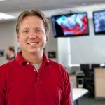 Award winner to present NOAA Hazardous Weather Testbed work on improving severe weather forecasts