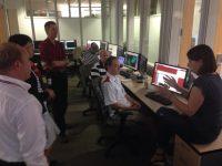 2014 NOAA Hazardous Weather Testbed experiments kick off this week