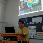 CIMMS Researcher Participates in European Testbed