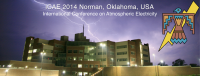 2014 International Conference on Atmospheric Electricity