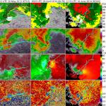 Significant Paper: Automated Detection of Polarimeteric Tornadic Debris Signatures using A Hydrometeor Classification Algorithm