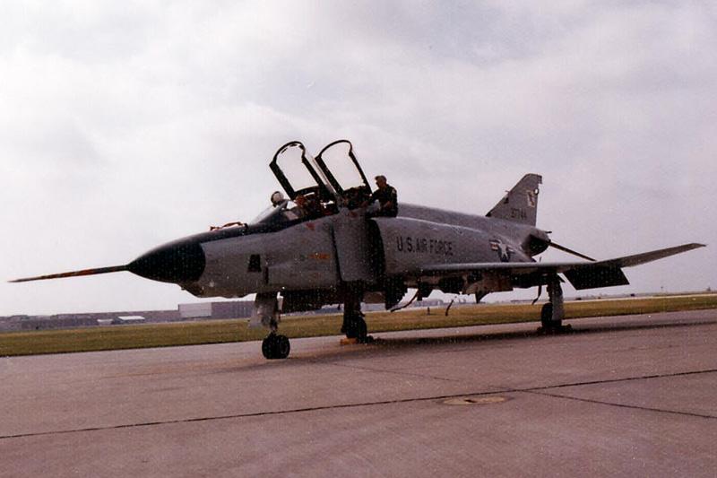 Aircraft Then