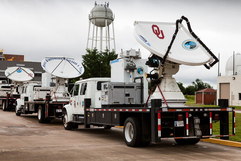 Mobile Radar Now