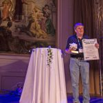 NSSL's Harold Brooks Receives Nikolai Dotzek Award