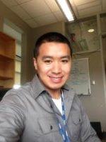 Gab at the Lab: Kongmeng Xiong
