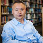 Gab at the Lab: Pengfei Zhang