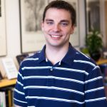 Gab at the Lab: Corey Potvin