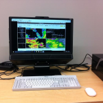 Eye Tracking Technology at NSSL