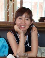 Gab at the Lab: Lin Tang