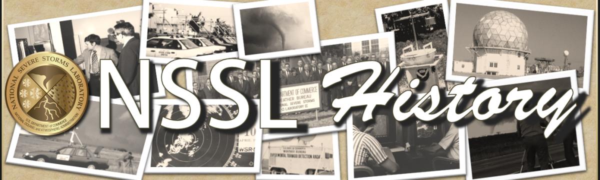 NSSL: 1964-1980