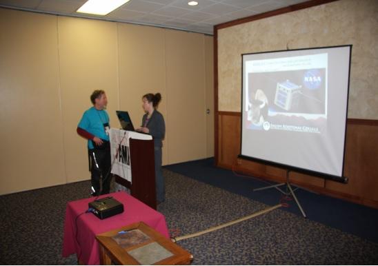 Research Presentation- Montana
