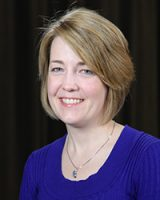 Gab at the Lab: Pam Heinselman