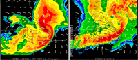 Anatomy of a Well Forecast Bow Echo