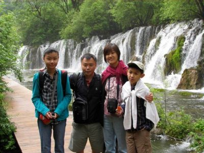 Jian-Zhang