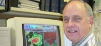 NSSL's Dr. Rodger Brown to Retire