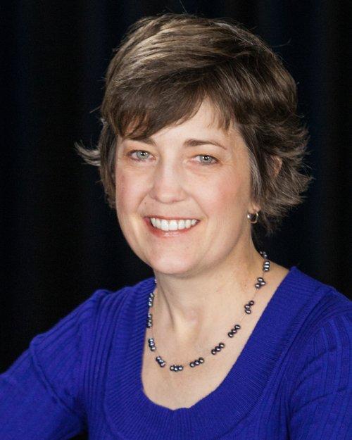 Pam Heinselman